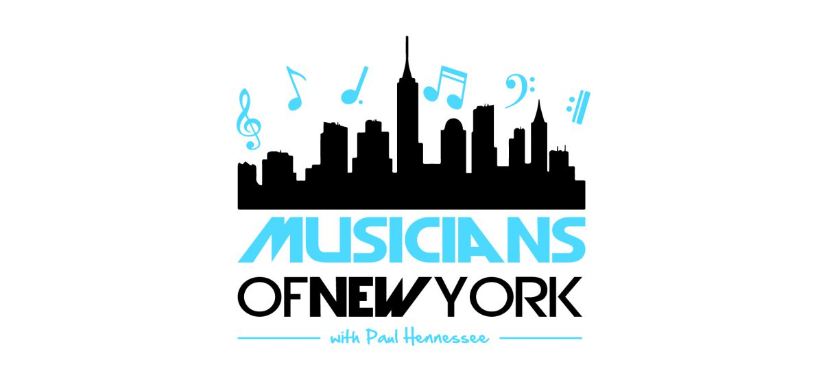 Musicians of New York (MofNY) with Paul Hennessee